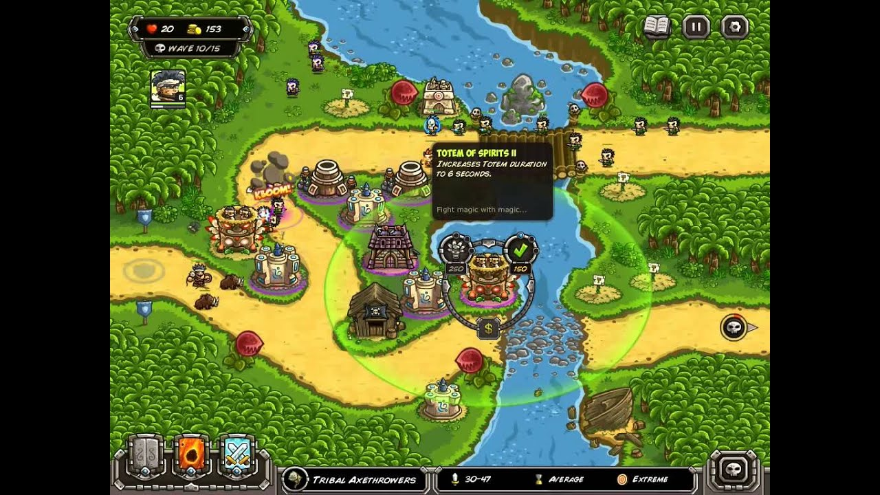 kingdom rush frontiers all heroes unlocked download