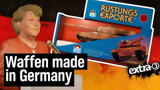 TOYtschland: Waffen made in Germany