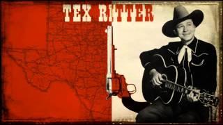 Tex Ritter - Ridin' Ole Paint