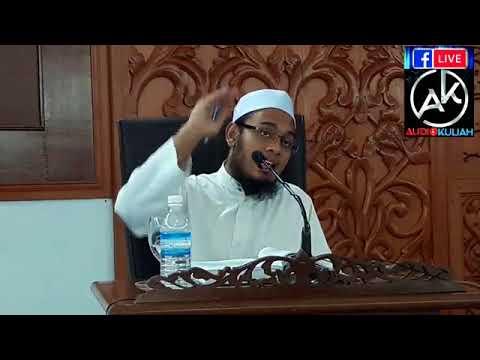 MAULANA MUHAMMAD ABDULLAH BIN MUHAMMAD AMIR AL-HAFIZ - KITAB MUNTAKHAB AHADIS
