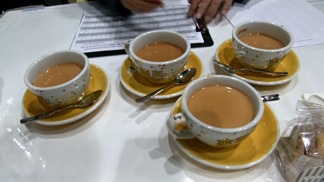 Конкурс как заварить чай