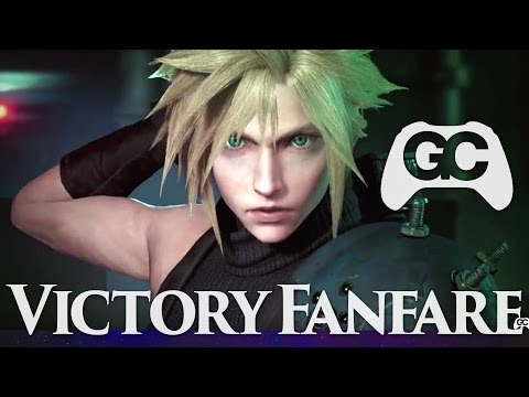 Victory Fanfare (Final Fantasy VII Remix) - Holder and Ephixa - GameChops