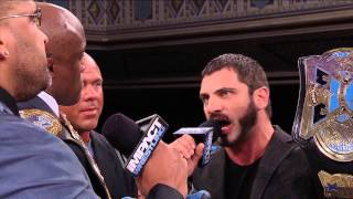 Will Austin Aries Use Option C and Get His World Heavyweight Title Shot? (July 24, 2014)