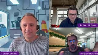 SAP on Azure - Video Podcast Episode #12 - The One with Demos around Ignite