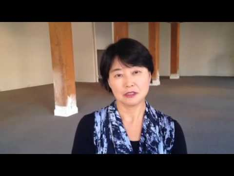 Etsuko Ichikawa - An Artist at In Context, a Seattle Art Fair Exhibition 2016