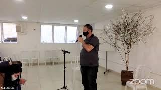 EVANGELHO DE MARCOS CAPÍTULO 5