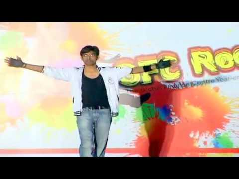 HSBC Year End Party | HSBC India | Dance Performance | Bollywood Freestyle Dance