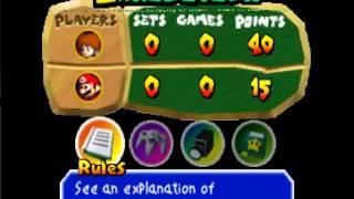 Mario Tennis - Vizzed.com Play - User video
