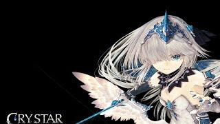♯6【RPG】CRYSTAR -クライスタ-【PC】
