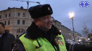 Вектор Движения №200. Кремлёвские отнорки. ч.4 #дпс #гибдд #движение