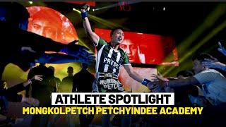 Mongkolpetch Athlete Spotlight | ONE Feature