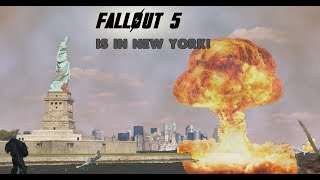 Fallout 5 Location Confirmed!