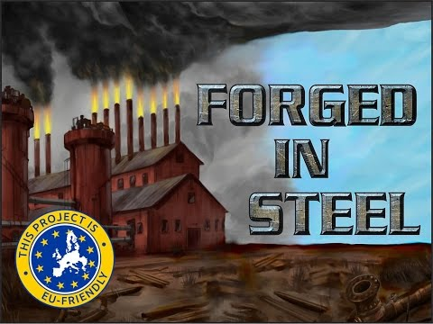 Forged In Steel Review