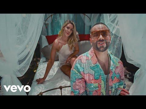Nacho, Yandel & Justin Quiles – La Buena (Remix)