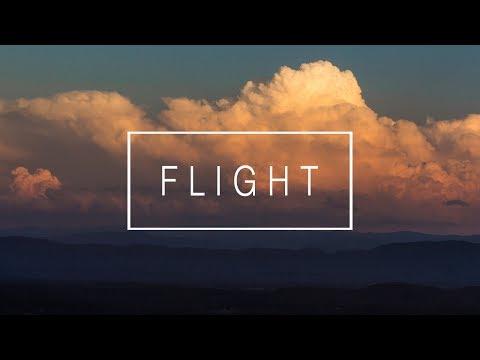 Flight around East Tennessee