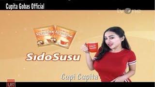 Cupi Cupita Jadi Bintang Iklan Susu Jahe SdioSusu Produksi Sido Muncul
