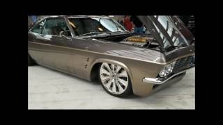the impostor 1965 impala by chip foose