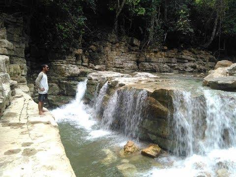 Tempat Wisata  paling keren  Lingkok Kuwieng 'Grand Crayon' nya Aceh