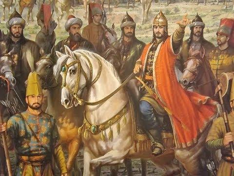 İSTANBUL'UN FETHİ 1453