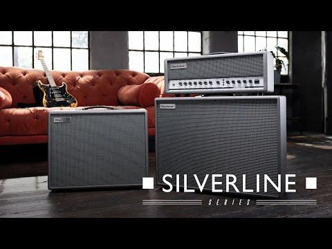 Silverline Series Clean & Crunch | High End - Boutique - Digital - State of the Art |  Blackstar