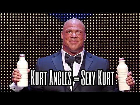 [FR] KURT ANGLES SINGS THE SONG OF SHAWN MICHAELS = REMIX