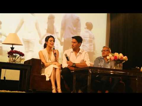 Dawn Zulueta shares love story of her and Richard Gomez