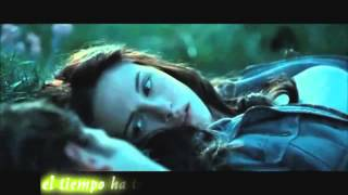 Christina Perri - A Thousand Years (sub español mejor traduccion) amanecer HD