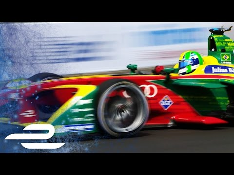 Who Are The Contenders In Mexico? - Formula E