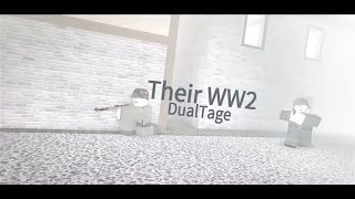 zZera XE and Viizion XE: Roblox WW2 Montage by Crooked XE