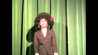 Roseanne Roseannadanna Homage - Commencement - Columbia School of Journalism