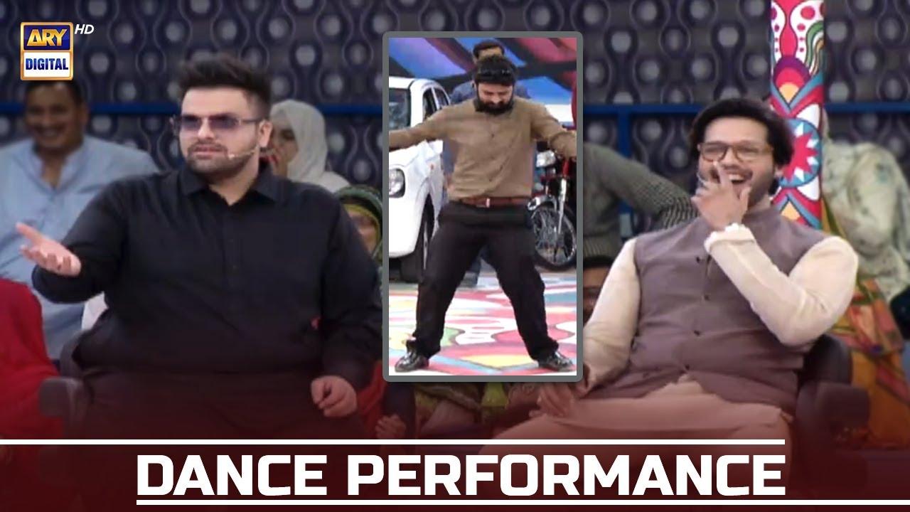 Download Lahore Ke Jawano Ka Dance   Fahad Mustafa - Aadi Adeal
