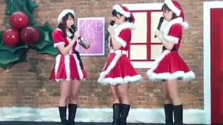 大場美奈、矢方美紀、都築里佳の気まぐれオンステージ2016/12/24 幕張メッセ