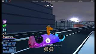 Copy of Roblox jailbreak - Robbery INSANE