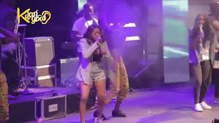 Simi | Maryokun | Mr Real | Shut down Unilag | At  The Closeup Cool Breeze Party