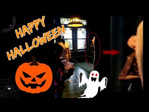 7 Paranormal Videos To Keep You Up At Night; A Spookables Halloween Special
