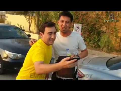 Uzb show_biznes olami vakillaridan qisqa kliplar kolleksiyasi