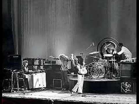 Led Zeppelin - Moby Dick live in Dallas 3-5-75 (10) pt 2