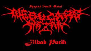 Nebucard Nezar - Jilbab Putih (Cover Metal Realigi) Mp3
