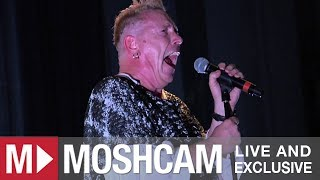 Public Image Ltd - Warrior | Live in Sydney | Moshcam