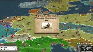 A Polish Empire #2 - Making History 2: War of the World (Poland)
