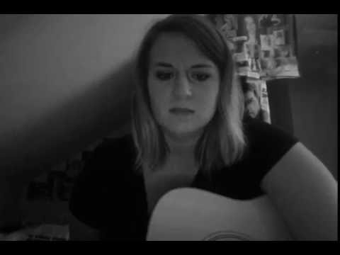 Like I'll Never Love You Again-Carrie Underwood Cover