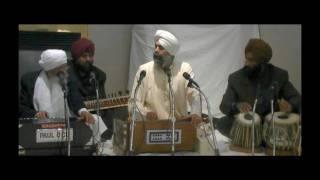 Bhai Davinder Partap Singh Ji, Raag Suhi in Teen Taal (16 Beats)