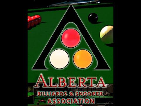 2017 Alberta Masters - FINAL - Muhammad Ali Rana vs.  | Calgary, AB