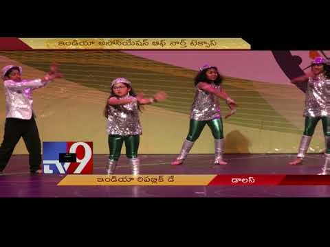 India Republic Day celebrated in Dallas || USA - TV9