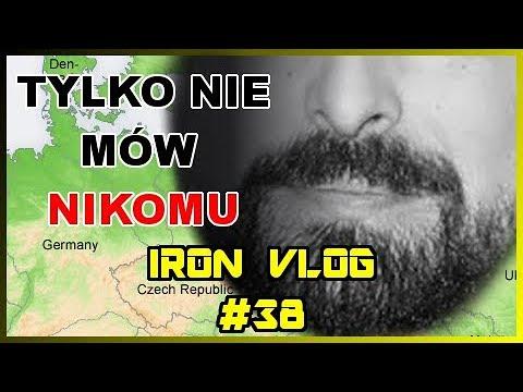 Tylko nie mów nikomu - homolobby , celibat i inne herezje - Iron Vlog #38