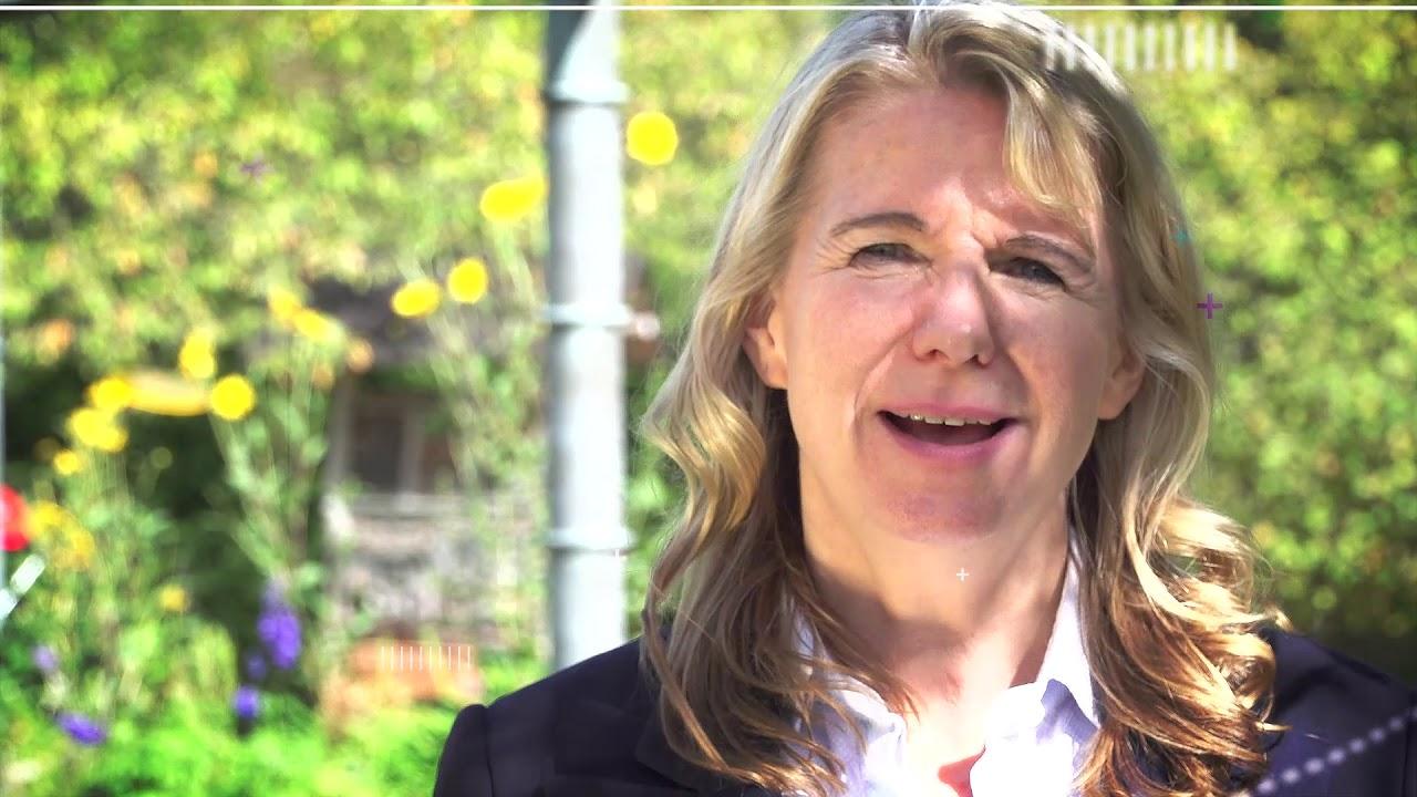Anita Von Hertel Interview Youtube