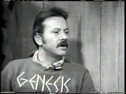 Armando Gallo 1980 interview on the Boffomundo Show - YouTube