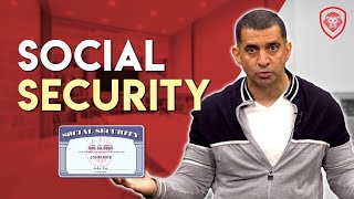 Why Social Security is Broken - Explanation by Patrick Bet-David