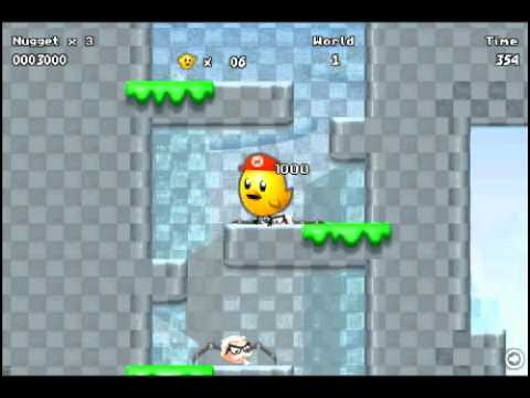 super chick sisters game on y8.com! - YouTube