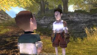 Fable: The lost Chapters GAMEPLAY PART #1 ESPAÑOL